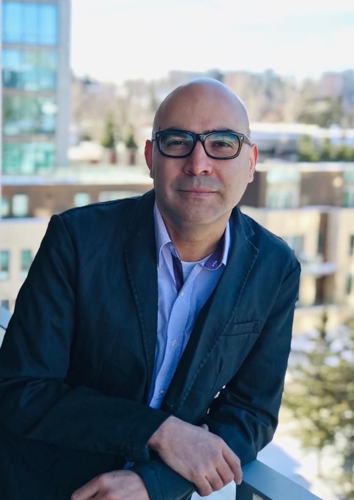 Carlos Serralde
