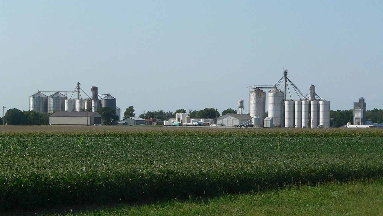 Extreme Weather Conditions Threaten Nebraska's Agricultural Productivity