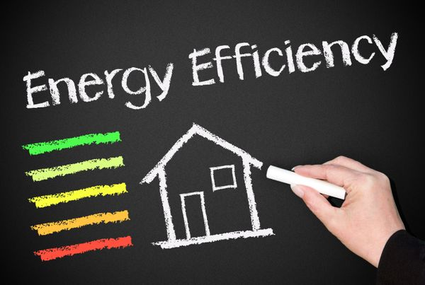 Is my house energy efficient enough?