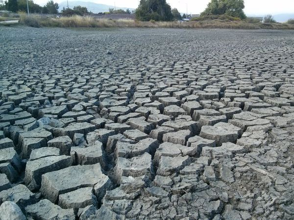 After Driest February on Record, Is Another California Drought Inevitable?