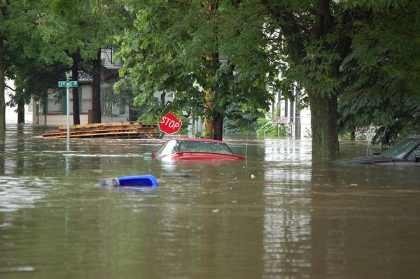Climate Change Is Making Floods Worse. Michiganians Blame Government for Inaction