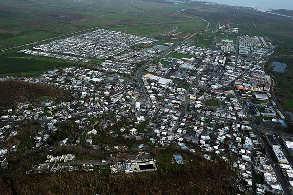 In Retrospect: Counting the Cost of Hurricane Maria in Puerto Rico