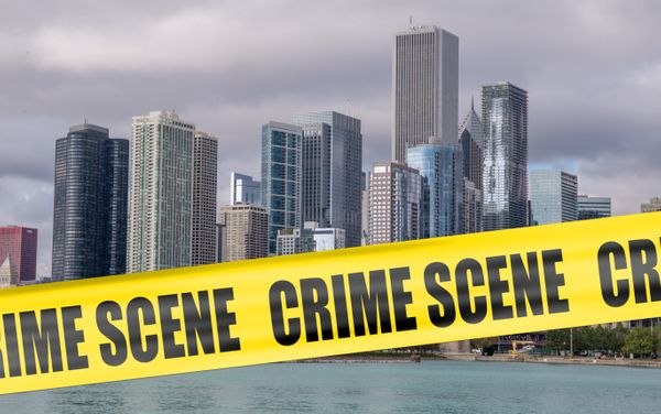 Chicago Shootings: How to Identify Areas with Severe Crime Risks